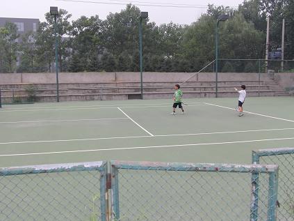 tennisone